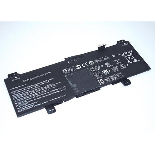 Аккумулятор для HP 14-CA (GM02XL) 7,7V 47,3Wh