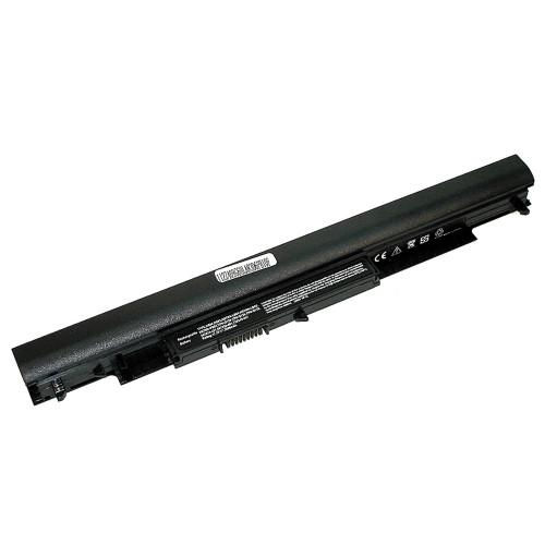 Аккумулятор для HP Pavilion 256 G4 (HS03) 11.1V 2600mAh REPLACEMENT черная