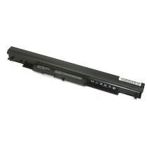 Аккумулятор для HP Pavilion 14-ac/14-af/15-ac (HS04) 2600mAh REPLACEMENT черная