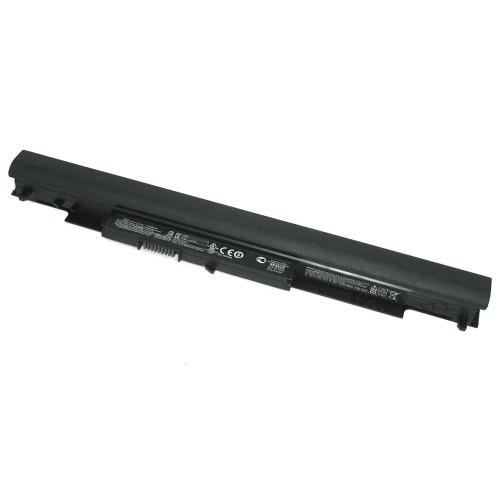 Аккумулятор для HP Pavilion 14-ac/14-af/15-ac (HS04) 14.8V 41Wh черная