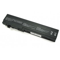 Аккумулятор для HP Compaq Mini 5101 (HSTNN-DB1R) 10.8V 5200mAh REPLACEMENT черная