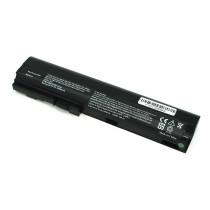Аккумулятор для HP EliteBook 2560p (HSTNN-DB2L) 5200mAh REPLACEMENT черная