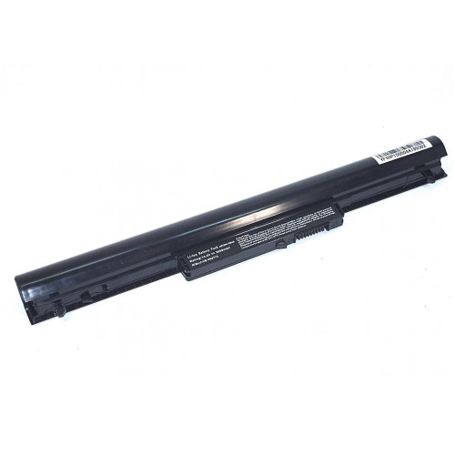 Аккумулятор для HP Pavilion SleekBook 14 (HSTNN-DB4D) 14.4V 2600mAh REPLACEMENT черная