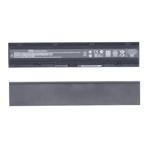 Аккумулятор для HP ProBook 4730s 4740s (HSTNN-IB2S) 14,4V 5200mAh REPLACEMENT черная