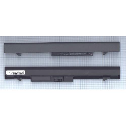 Аккумулятор для HP ProBook 430 G1, 430 G2 (HSTNN-IB4L) (RA04) 2600mAh REPLACEMENT черная
