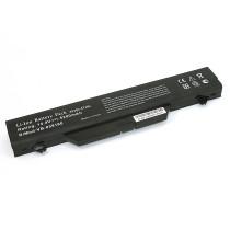 Аккумулятор для HP Compaq 4510s 4710s (HSTNN-IB89) 14.4V 5200mAh REPLACEMENT черная