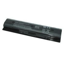 Аккумулятор для HP Pavilion 15-e (HSTNN-UB4) 10,8-11,1V 5200mAh REPLACEMENT черная