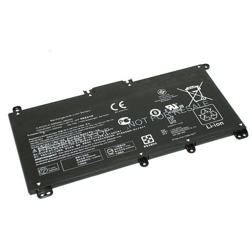Аккумулятор для HP 15-CS 17-BY (HT03XL) 11.55V 3630mAh черная