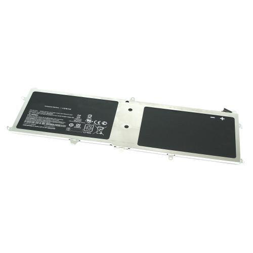 Аккумулятор для HP Pro X2 612 (KT02XL) 7.4V 3230mAh