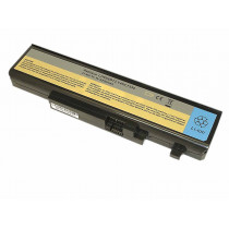 Аккумулятор для Lenovo Y450 Y550A (L08S6D13) 5200mAh REPLACEMENT черная
