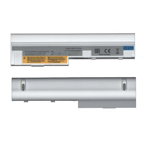 Аккумулятор для Lenovo IdeaPad S10-3 (L09S6Y14) 10.8V 56Wh REPLACEMENT белая