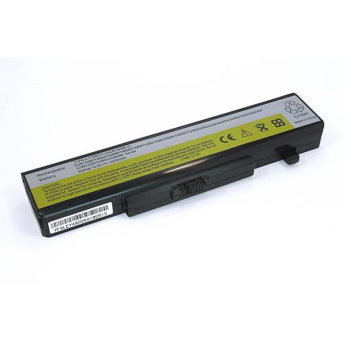 Аккумулятор для Lenovo Ideapad Y480,V480 (L11S6F01) 5200mAh REPLACEMENT черная