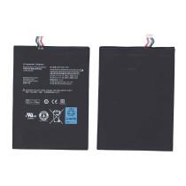Аккумуляторная батарея для планшета Lenovo A1010, A3000, A3000-H, A5000 (L12T1P33) 3500mAh
