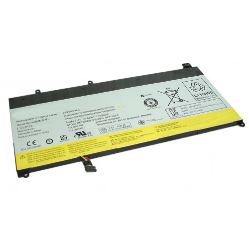 Аккумулятор для Lenovo IdeaPad U430p U530 (L12L4P62) 52Wh