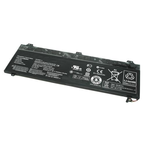 Аккумулятор для Lenovo IdeaPad U330p (L12L4P63) 45.5Wh