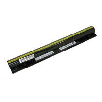 Аккумулятор для Lenovo G500S G510 (L12S4A02) 14.4V 2200mAh REPLACEMENT черная
