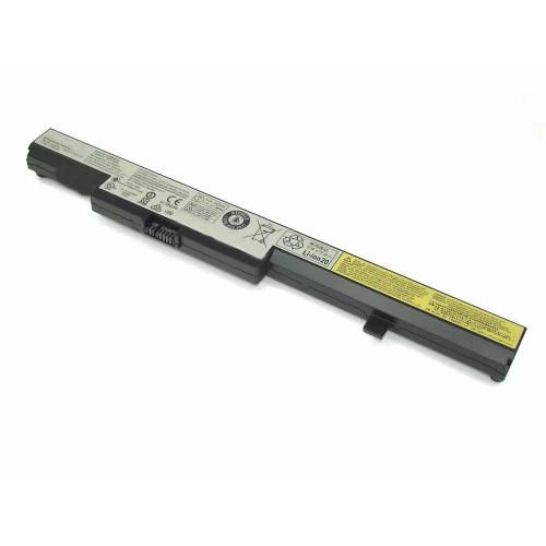 Аккумулятор для Lenovo IdeaPad B40-45 (L12L4E55) 41Wh черная