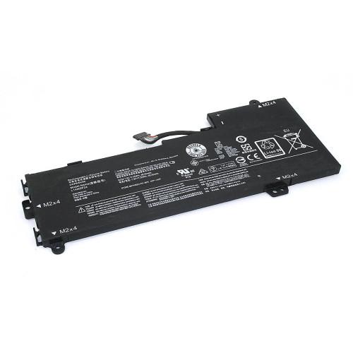 Аккумулятор для Lenovo E31-70 (L14M2P24) 7.6V 35Wh черная