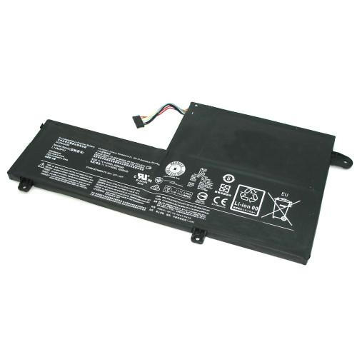 Аккумулятор для Lenovo Flex3, Yoga 500 14ISK (L14M3P21) 11.1V 45Wh