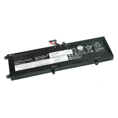 Аккумулятор для Lenovo 14-ISK 15-ISK серий (L14S4PB0) 15V 60Wh