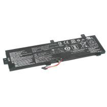 Аккумулятор для Lenovo 310-15A (L15L2PB4) 7.6V 4080mAh
