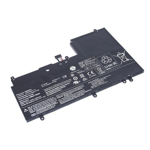 Аккумулятор для Lenovo Yoga3 14 Yoga 700-14ISK (L14M4P72) 7.4V 45Wh