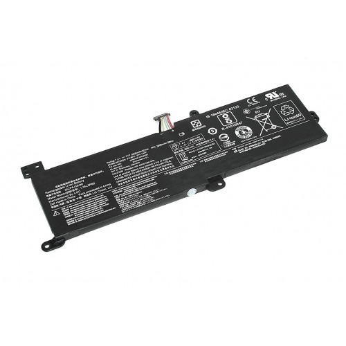 Аккумулятор для Lenovo 320 (L16C2PB2) 7.6V 3910mAh
