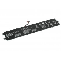 Аккумулятор для Lenovo Y520-15 (L16S3P24) 10.95V 4110mAh