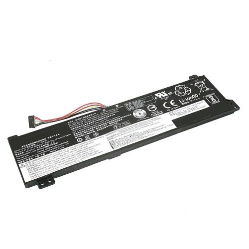 Аккумулятор для Lenovo V530-14IKB (L17M2PB3) 7.6V 3910mAh