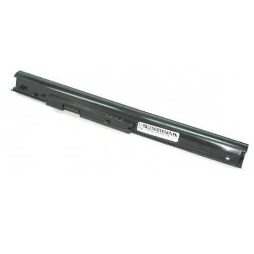 Аккумулятор для HP Pavilion 14-n000, 15-n000, 15-n200 (LA04) 2200mAh REPLACEMENT черная