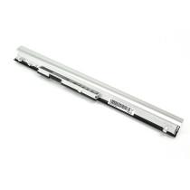 Аккумулятор для HP Pavilion 14-n000, 15-n000 (LA04 ) 2600mAh REPLACEMENT серебристая
