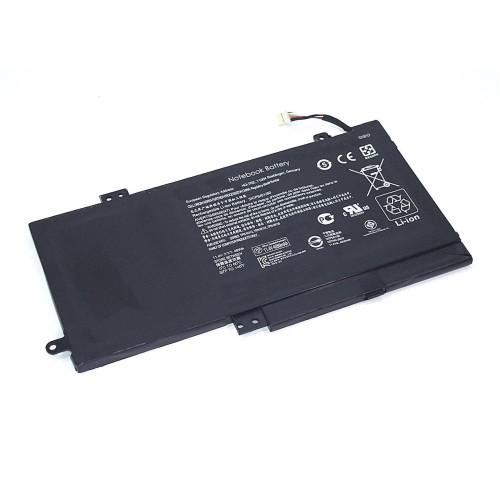 Аккумулятор для HP Envy x360 m6 (LE03XL) 11.4V 48Wh черная