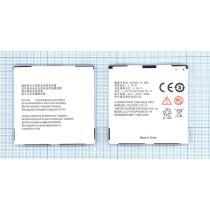 Аккумуляторная батарея Li3717T43P3H565751 для ZTE N855D ZTE N860 3.7V 5.55Wh