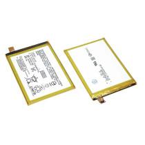 Аккумуляторная батарея LIS1605ERPC для Sony Xperia Z5 Premium Dual, 3400mAh, 3.8V
