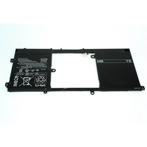 Аккумулятор для HP 11-h (NB02XL) 7.4V 3750mAh