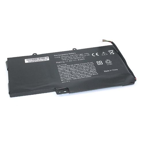 Аккумулятор для HP Pavilion 13 x360 (NP03XL) 11.4V 3750mAh REPLACEMENT