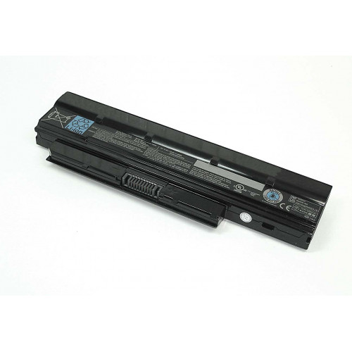 Аккумулятор для Toshiba NB505 (PA3820U-1BRS) 48 Wh черная