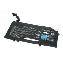 Аккумулятор для Toshiba U920T (PA5073U-1BRS) 11.1V 3280mAh черная