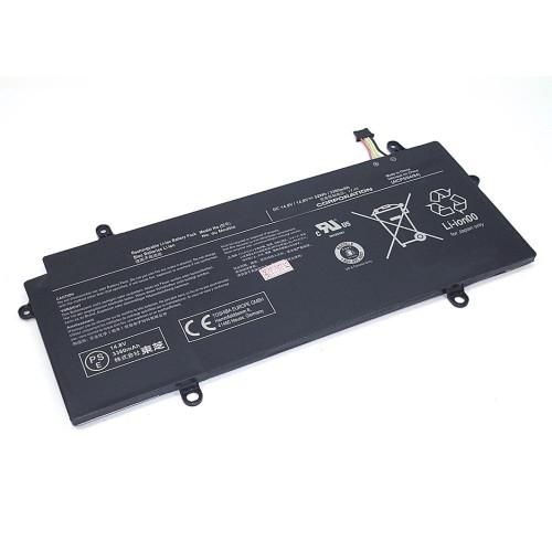 Аккумулятор для Toshiba Z30 (PA5136U) 14.8V 52Wh черная