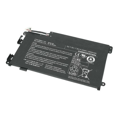 Аккумулятор для Toshiba Click W35 (PA5156U-1BRS) W35