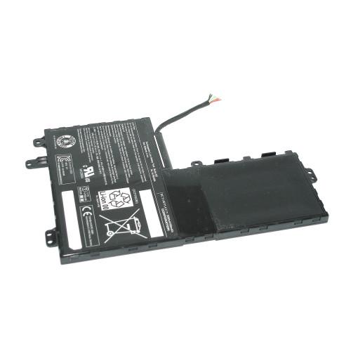 Аккумулятор для Toshiba U940 (PA5157U-1BRS) 11.4V 4160mAh черная