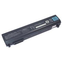 Аккумулятор для Toshiba Portege R30-A (PA5163U) 10,8V 66Wh черная