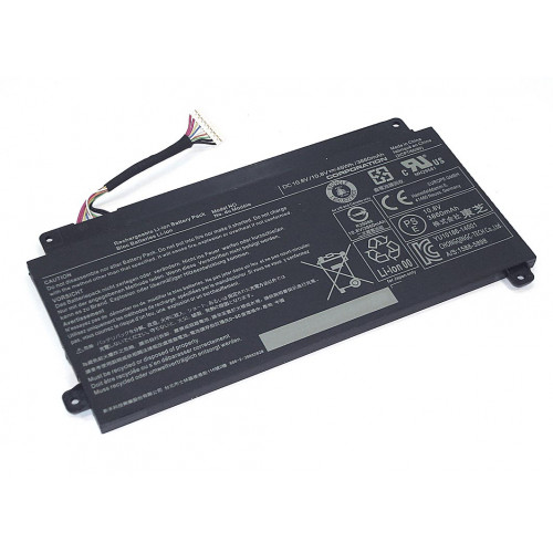 Аккумулятор для Toshiba E45W (PA5208U) 10.8V 45Wh черная