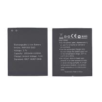 Аккумуляторная батарея PAP4500 DUO для Prestigio 4500 Multiphone
