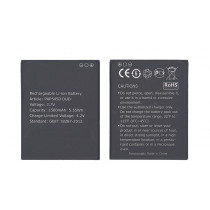 Аккумуляторная батарея PAP5450 DUO для Prestigio 5450 Multiphone