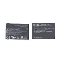 Аккумуляторная батарея PHAR160 для HTC P3470/ P3479 Pharos 3,7V 1100mAh