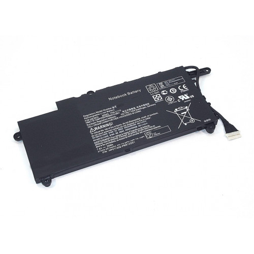 Аккумулятор для HP Pavilion 11 (PL02XL) 7.6V 29Wh