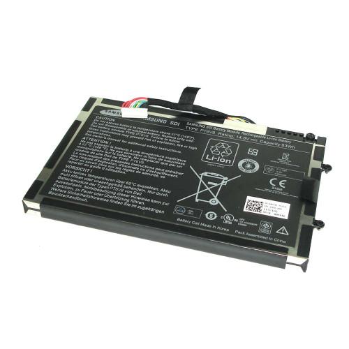 Аккумулятор для Dell Alienware M11X 14.8V 63Wh PT6V8