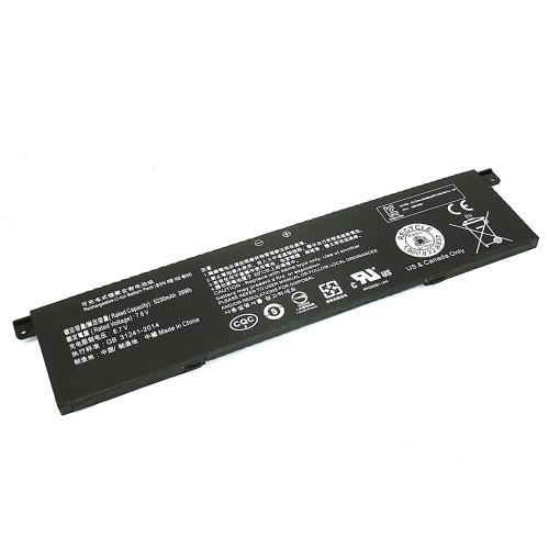 Аккумулятор для XIAOMI Mi Air 13.3 (R13B02W) 7.66V 5230mAh