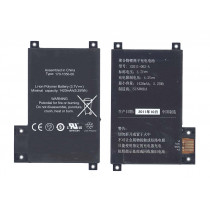 Аккумуляторная батарея S2011-002-A для Amazon Kindle 4 Touch 3,7v 1420mAh